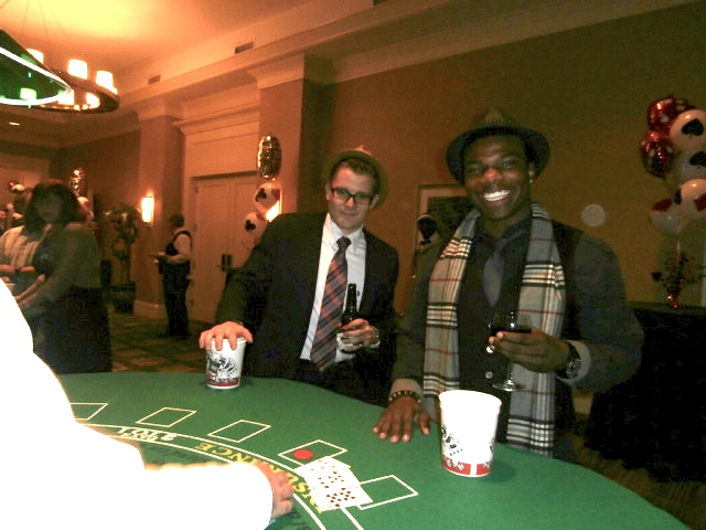 Blackjack rentals south carolina