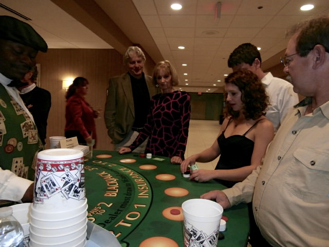 casino party atlanta