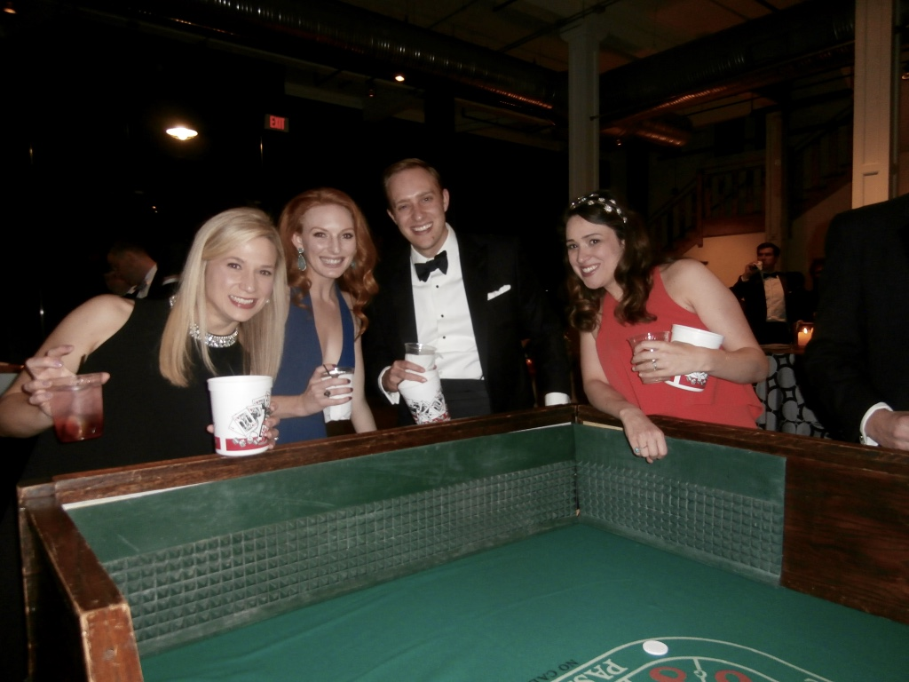 casino theme party atlanta